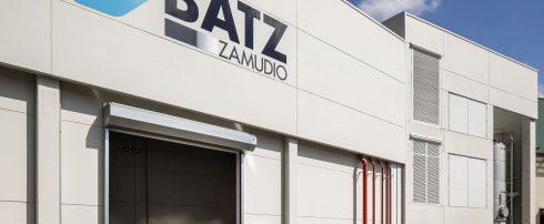 BATZ ZAMUDIO